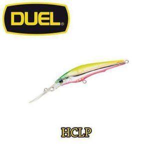 Vobler Duel Hardcore Longbill SP 7cm, 5.5gr HCLP