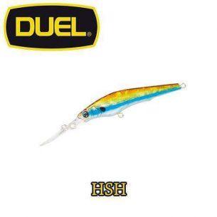 Vobler Duel Hardcore Longbill SP 7cm, 5.5gr HSH
