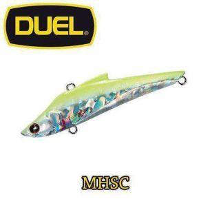Vobler Duel Forte 8.5cm, 20gr MHSC