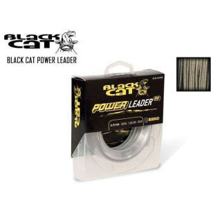 Black Cat Power Leader 1mm 20m