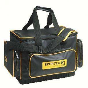 Geanta Sportex Carryall XIV PVC Small 48x33x29cm