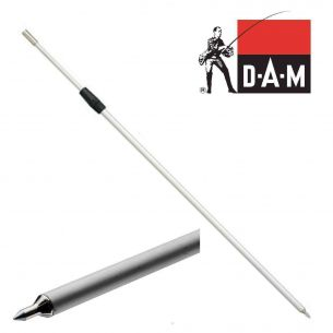 Bank Stick Telescopic DAM 130cm