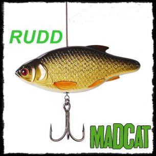 Madcat Inline Rattler Rudd 110g