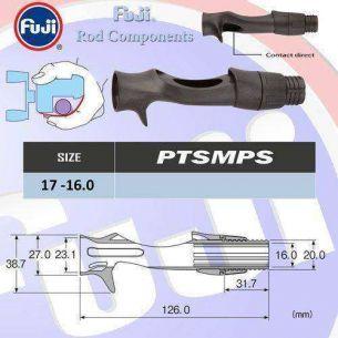 Mandrina Fuji Cast PTSMPS nr. 17-16