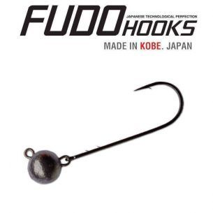 Jig Articulat Fudo Worm SSB Nr.3/0 20g (5buc)