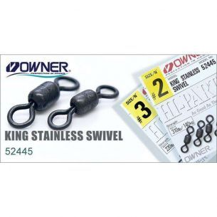Vartej Rolling Owner KS-11 52445 King Stainless No.4