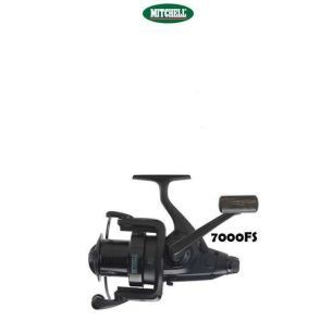 Mulineta Mitchell Avocast 7000FS Black Edition