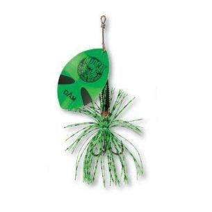 Madcat Big Blade Spinner Green 55g