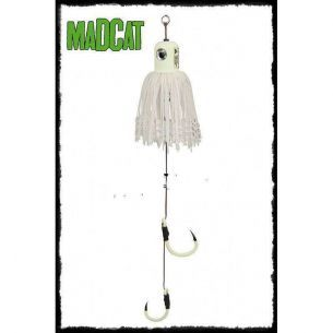 Madcat Clonk Teaser A-Static Glow-in-the-dark 250g