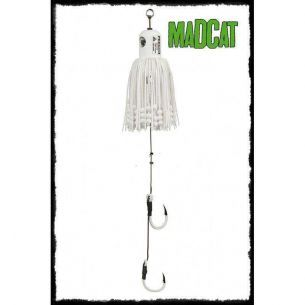 Madcat Clonk Teaser A-Static White 100g