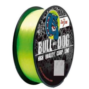 CZ Bull Dog Fluo 0.22mm 300m