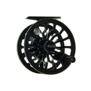 Mulineta Jaxon Black Shadow Fly CLS7/8