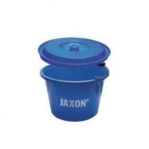 Galeata cu Capac Jaxon Method Feeder 12L