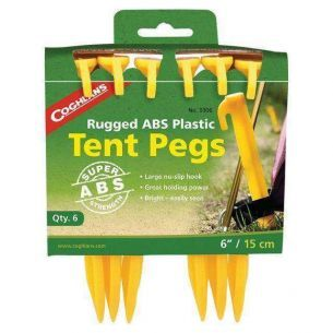 Coghlans Cuie Plastic Cort 15cm