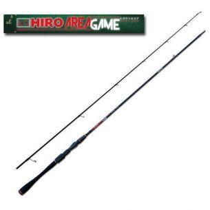 Lanseta Nomura Hiro Area Game 1.98m 1-7g