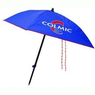 Umbrela Patrata Colmic Tecno Side Bait PVC 72*72cm