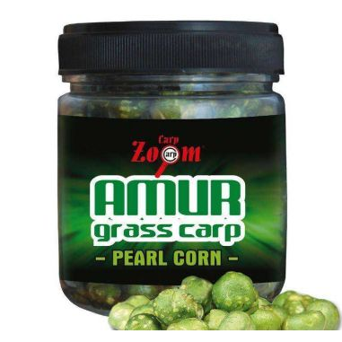 Pufarin Amur Ten 185ml Verde Grass Carp