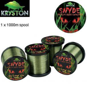 Kryston Snyde Premium Green 0.28mm 1000m