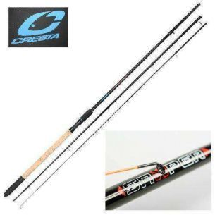 Lanseta Spro Snyper Power Float 3.90m 25g