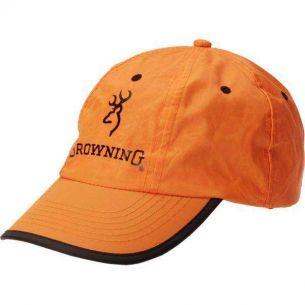 Sapca Browning Young Hunter Fluo