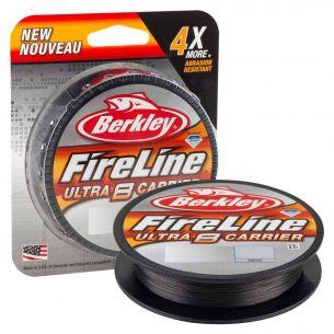 Fir Textil Berkley Fireline Ultra 8 Gri 0.39mm 150m