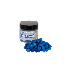 Benzar Method Puffy Maxi Blue Magic Albastru 180ml