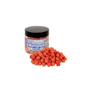 Benzar Method Puffy Maxi Choco-Orange Fluo 180ml