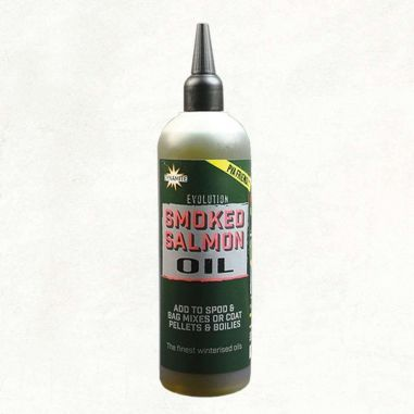 Ulei Somon Dynamite Baits Smoked Salmon Oil 300ml