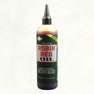 DB Evolution Oils Robin Red 300ml