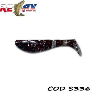 Shad Kopyto Standard 6,2cm (Cul: 336) 7buc