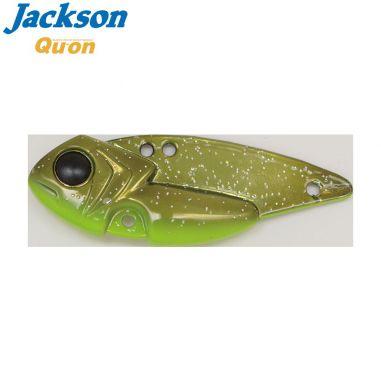 Cicada Jackson Qu-on Reaction Bomb 5cm 11g FGC