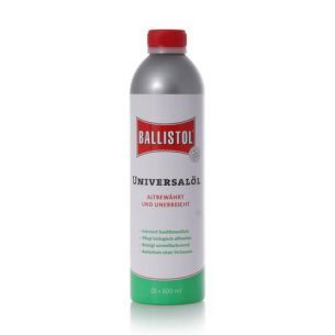 Ulei Ballistol Aplicatie Universala 500ml Made in Germay