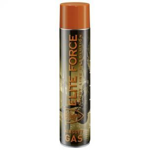 Spray Gaz Elire Force pentru Arme Airsoft 600ml