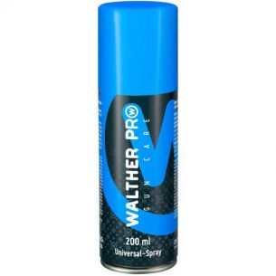 Spray Ulei Arma Walther Pro 200ml
