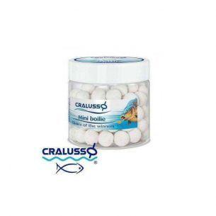 Mini Boilie Cralusso Acid Butiric 8mm 20g