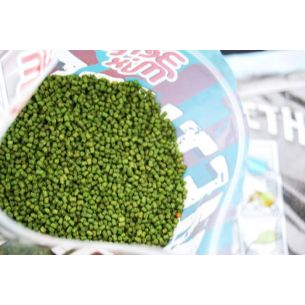 Pelete Method Feeder Benzar Mix Red Halibut 2mm 800g
