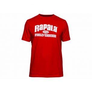 Tricou Rapala Field Tester T-Shirt L