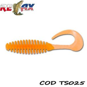 Relax Twister Turbo Standard TS025 6.5cm (12+3gratis)