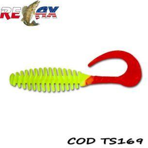 Turbo Twister Standard 11cm (Cul:169) 7buc