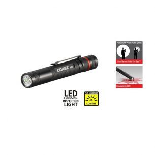 Micro Lanterna Coast (Tip Stilou) 66 Lumeni LED HP2