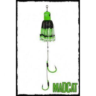 Madcat Clonk Teaser A-Static Green 250g