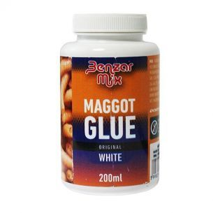 Benzar Mix Maggot Glue 200ml