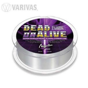 Varivas Dead or Alive 0.37mm 150m