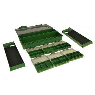 Jaxon Set Cutii Riguri - Accesorii Crap 35*19*6cm