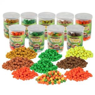 Benzar Mix Turbo Soft Pellet Long Life Scoica 50g