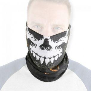 Bandana Savage Gear Banjo Skull Tec-Tube