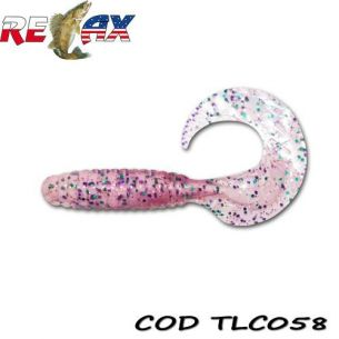 Relax Twister Laminat Core TLC058 9cm (9buc)