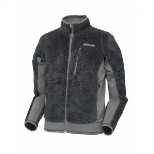 Jacheta Fleece Gri SG High Loft M