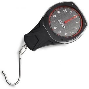Cantar Mecanic Rapala Tip Ceas Analog 12kg