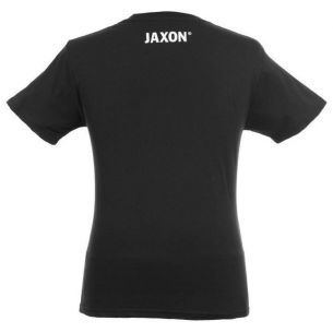Tricou Salau Jaxon Zander Black XXL